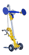 Express 200S Glass Lifter